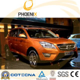 Hot Sale Baic X65 2.0t Beijing on Road Auto with Euro V Emission