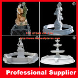 Granite/Marble Garden Water Fountain Stone Fountain