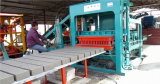 Best Price Automatic Concrete Brick Forming Machine