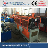 High Speed Steel Wall Angle Roll Forming Machine