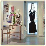 Stylish A1 Frameless Fabric LED Light Box