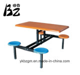 Long Table and Dining Chairs (BZ-0133)