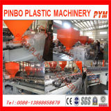 Pelletizer Machinery and Waste Recycling Line