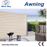 Cheap Outdoor Side Folding Screen Side Awning (B700)