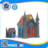 Kids Indoor Playhouse Plastic Hourse Yl-C2784