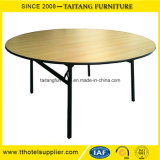 Top Quality Used Restaurant Wedding Banqurt Round Table