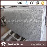 Polished G640/G603/G654/G682/687/G664 Chinese Granite Slab for Flooring Tiles