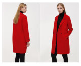 2016 New Elegant Coat Women Winter Wool Coats