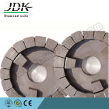 Diamond Satellite Wheel for Granite Grinding (Z033)