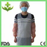 Xiantao Hubei MEK White/Blue/Green PE Apron