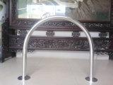 Stainless Steel Bicycle Parking Rack