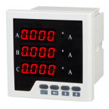 5 a LED Digital Three Phase AMP Ammeter Current Meter