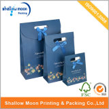 Wholesale Difference Size Gift Paper Packaging Bag (QY150259)