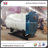 Wholesale Price Oil Gas Fired Industrial Steam Boiler