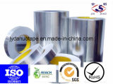 Aluminiun Tape Water-Based Insulation Silicone Coated Release Paper