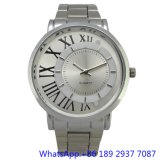 Alloy Watch with Alloy Case and Band for Man Japan Movement (15166)