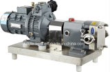 Stainless Steel Impeller Pump, Rotor Pump, Rotor Stator Pump with CE Certificate