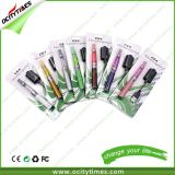 Ocitytimes EGO Ce4 Blister Kit E Cig with Logo Print