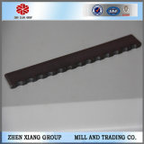 Steel Company Serrated Flat Bar