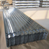 SGCC Grade Zinc Steel Sheet Galvanized Corrugated Roofing Sheet