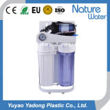 5 Stage RO System Water Filter with Steel Shelf