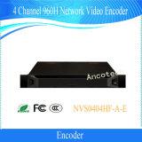 Dahua 4 Channel 960h Network Video Encoder (NVS0404HF-A-E)