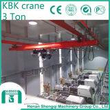 Industrial Flexible Portable Small Crane 3 Ton
