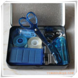 PVC Box Stationery Set for Promotional Gift (OI18025)
