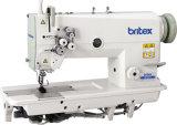 Br-842 /845high Speed Double Needle Lockstitch Sewing Machine Series