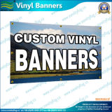 Double Sided Printed Mesh Vinyl PVC Posters Banner (M-NF26P07009)