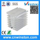 Heat Sinks for SSR Solid Sate Relay with Ce