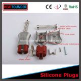 High Temperature Industry Male Plug