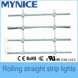 Easy Instal Rolling Straight LED Strip Light IP65