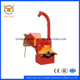 Wc-8 Tractor Pto Type Wood Chipper Shredder with Ce Approval