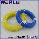 1mm2 Copper Stranded FEP Teflon Insulated Wire