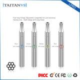 Lpro 300mAh Dual Coil Ceramic/Glass Heating Electronic Cigarette Dry Vaporizer Pen