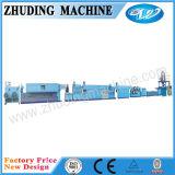 PP Strap Roll Making Machine