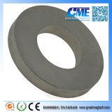 Powerful N48 Od101.6X50.8 X 12.7mm Neodymium Ring Magnet