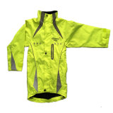 High Quality Sport Style LED Reflective Safety Jacket