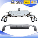 High Quality S3 2014-up 5D Exhaust Pipe Kit Exhaust System