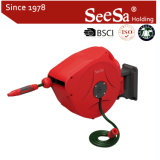 Automatic Retractable Air PVC Hose Reel (SX-9000)