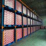 Stainless Steel Drive in Rack Storage Racking