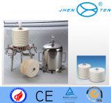 Sanitary Grade Lenticular Filter for High Pressure
