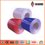 2017 Made in China Wooden Pattern Aluminum Roll
