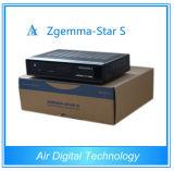 Worldwide DVB S/S2 Smart TV Box Satellite Receiver Zgemma Star S