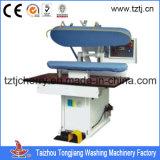 220-380V Vacuum Laundry Ironing Platform, Steam Vacuum Ironing Table