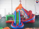 Inflatable Water Slides (XRSL-03)