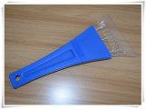 Bottom Price Custom Plastic Handy Ice Scraper for Car (VS)