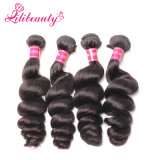 100% Philippine Hair Weave Loose Wave Remy Human Hair Extension