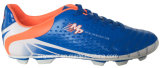 Men′s Soccer Football Boots with TPU Outsole Shoes (815-9643)